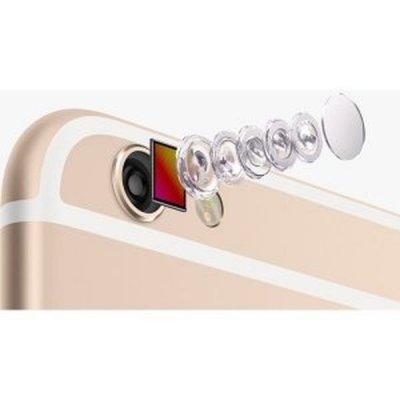 Dôkladný fotoaparát