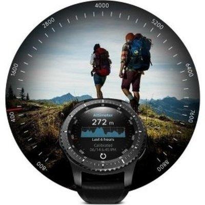 GPS a oveľa viac
