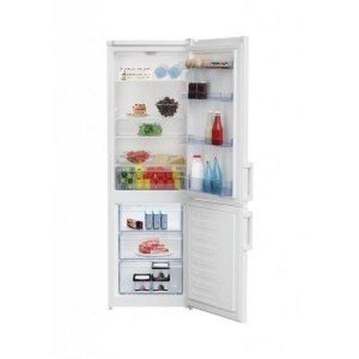 Vybavenie chladničky