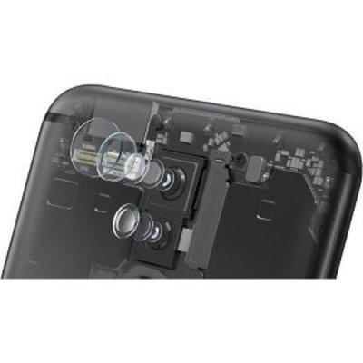 Štyri fotoaparáty