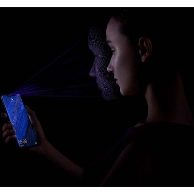 Odomknutie tváre s podporou 3D technológie
