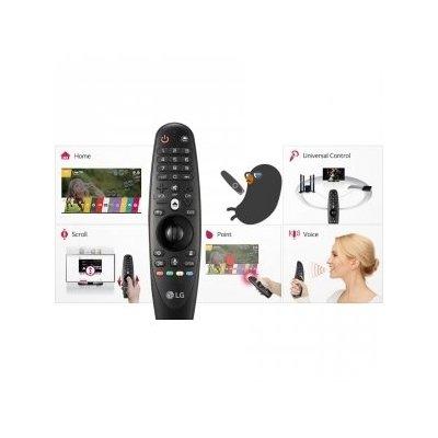 Kúzelný ovládač Magic Remote