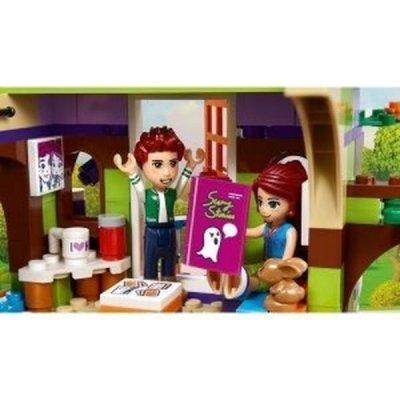 špecifikácia Lego Friends 41335 Mia A Jej Domček Na Strome Heurekask