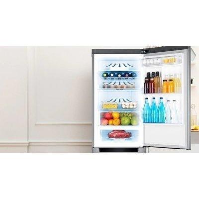 Rovnaké podmienky naprieč chladničkou