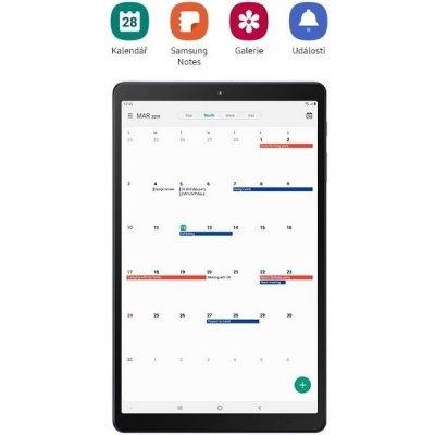 Inteligentné rozhranie a užitočné funkcie