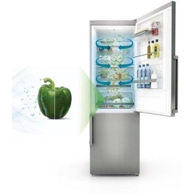 Nenechajte potraviny v chladničke vädnúť