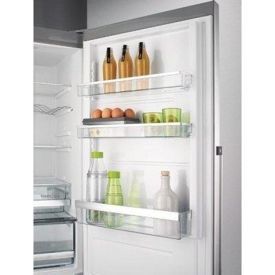 Dajte potravinám zdravý priestor