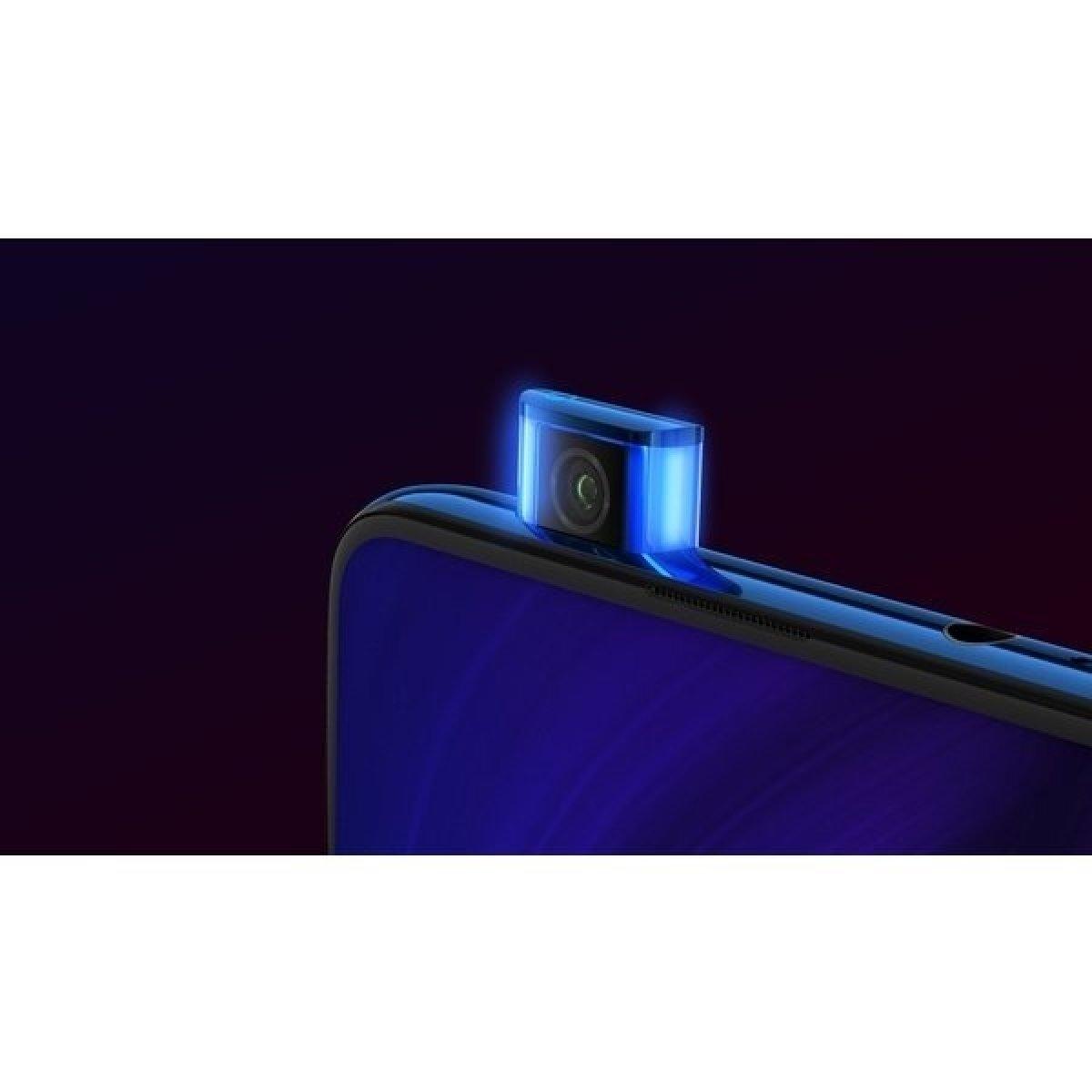 Výsuvná kamera