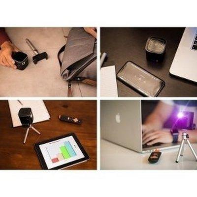 Môžete pripojiť svoj iPhone k projektoru