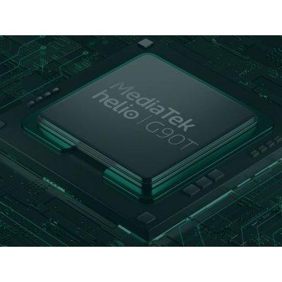 Vysoko výkonný procesor