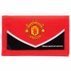 Team Football Wallet Man Utd