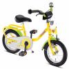 PUKY - Detský bicykel Z2 - žltý