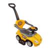 Detské hrajúce Jezdítko 3v1 Baby Mix yellow