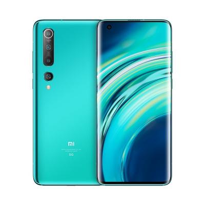 "Xiaomi Mi 10 16.9 cm (6.67"") 8 GB 128 GB Single SIM 4G USB Type-C Turquoise MIUI 11 4780 mAh"