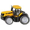 Siku Traktor Fasttrac JCB Na pole KOV - dle obrázku + Dárek