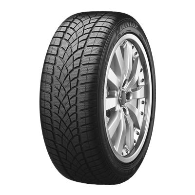 Dunlop - Dunlop SP WINTER SPORT 3D 215/55 R17 98H