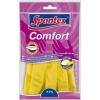 Spontex Comfort rukavice gumové velikost S
