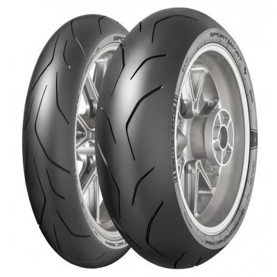 Dunlop 110/70 R17 SPORTSMART TT F 54H TL
