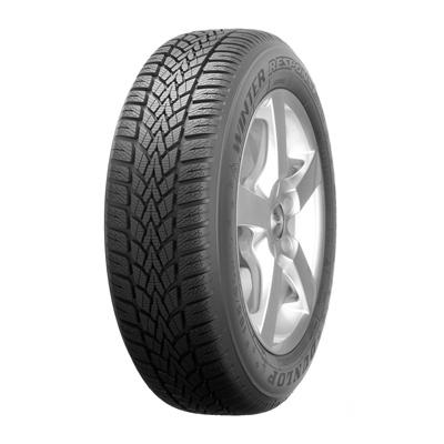 Dunlop - Dunlop SP Winter Response 2 195/50 R15 82T