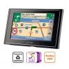 MIO Moov 360u GPS PNA - mapy EU (MioMap 2008), LCD 4,3