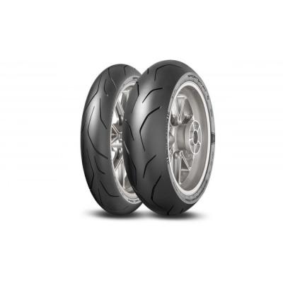 Dunlop Sportsmart TT 110/70 R17 54H DOT 2020
