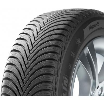 Michelin - Michelin Alpin 5 205/55 R16 91H