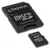 2GB MIKRO SECURE DIGITAL CARD KINGSTON ( TRANSFLASH)