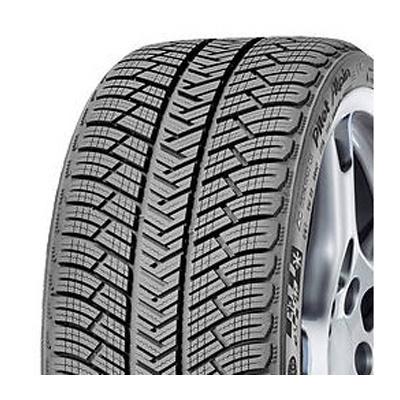 Michelin - Michelin Pilot Alpin PA4 255/35 R18 94V