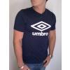 Pánske značkové tričko Umbro
