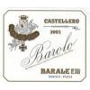 Barolo DOCG, Vigna Castellero