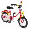 PUKY - Detský bicykel Z2 - červený (3+)