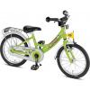 PUKY - Detský bicykel ZL 16 Alu - kiwi (3+)