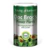Doc Brocs Power Plants - alkalický zeleninový nápoj, 110g