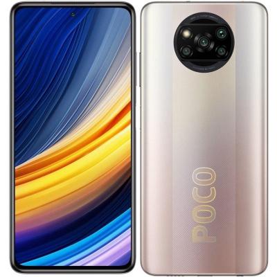 Xiaomi Poco X3 Pro 8GB/256GB Bronzový - SK Distribúcia