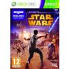 Microsoft XBox 360 hra Star Wars Kinect