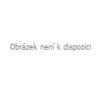 Retro radio Sangean WR1 - stříbrné
