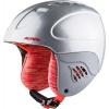 Alpina - prilba CARAT silver 18 19 48-52 Velikost  48-52 e609bccfe26