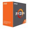 CPU AMD Ryzen 5 1600X 6core (3,6GHz) bez chladiče YD160XBCAEWOF