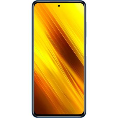 Xiaomi POCO X3 NFC (6GB/128GB) modrá 6941059650423