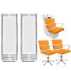 KADERNÍCKA SADA HAIR SYSTEM Q-006 orange