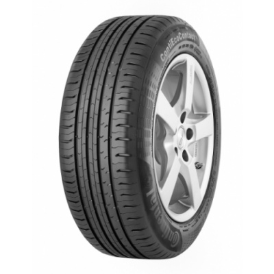 CONTINENTAL CONTI ECO CONTACT 5 205/55 R16 91V MO-MERCEDES