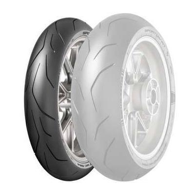 Dunlop - Dunlop SPORTSMART TT 110/70 R17 54H