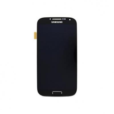 LCD display + Dotyk + Přední kryt Samsung i9506 Galaxy S4 LTE Black Edition (Service Pack) 2500001823145