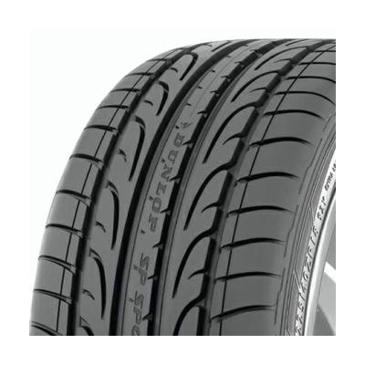 Dunlop - Dunlop SP Sport Maxx A1 235/55 R19 101V