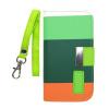 Knižkové puzdro Samsung Galaxy S3, farebné
