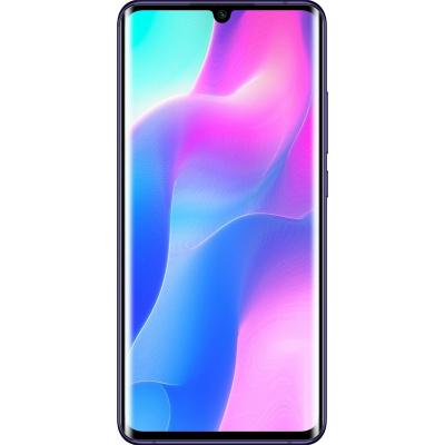 Xiaomi Mi Note 10 Lite (6GB/64GB) fialová 6941059641469