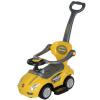 Jezdítko 3v1 Baby Mix 381 yellow