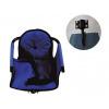 Detská sedačka na bicykel- Pekas skladačka 39-50mm