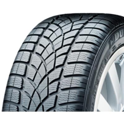 Dunlop - Dunlop SP Winter Sport 3D AO 215/55 R17 98H