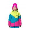 Dětská bunda Horsefeathers Harper kids sunny lime 13+ výpredaj + doprava zadarmo